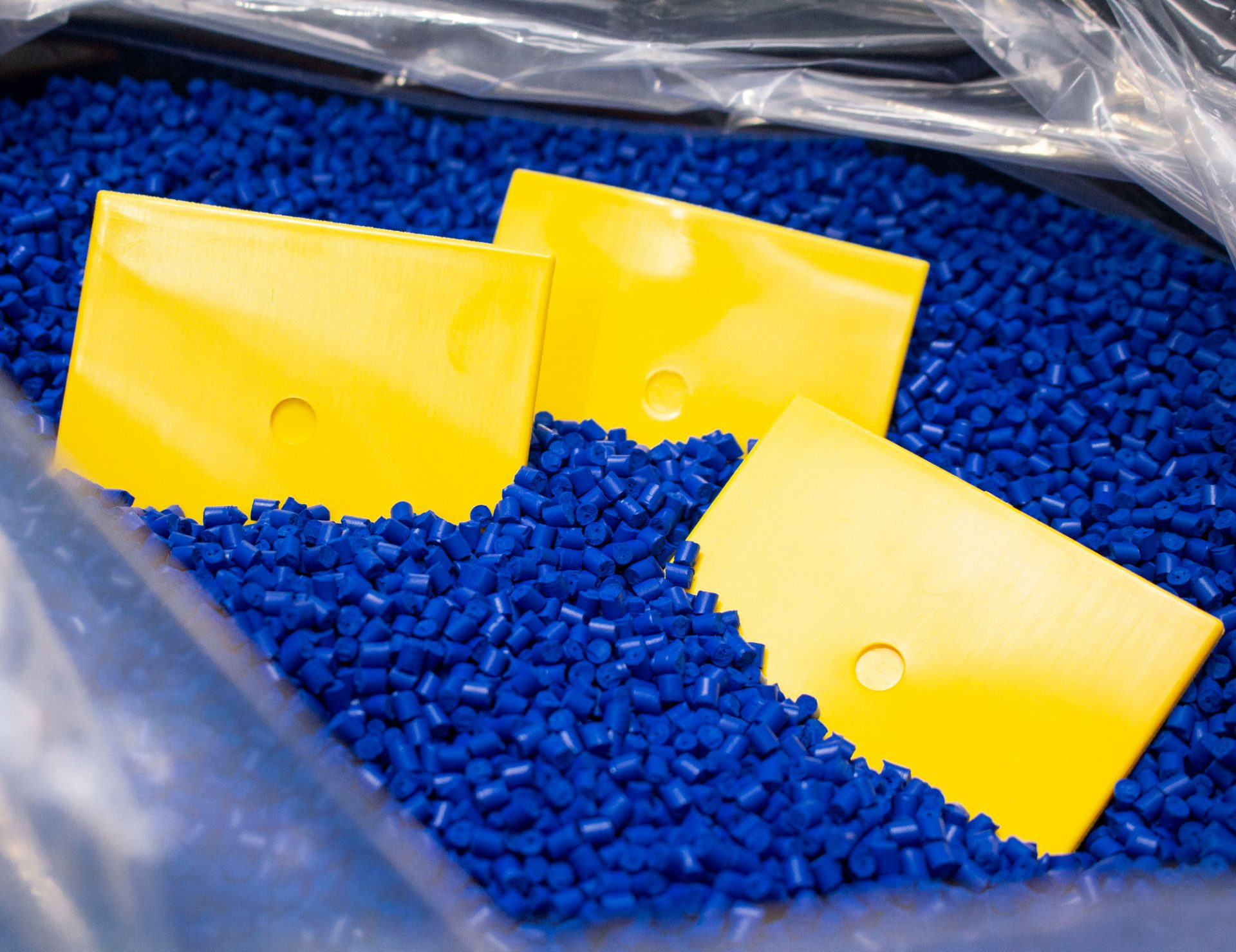 The Process of Plastic Injection Moulding