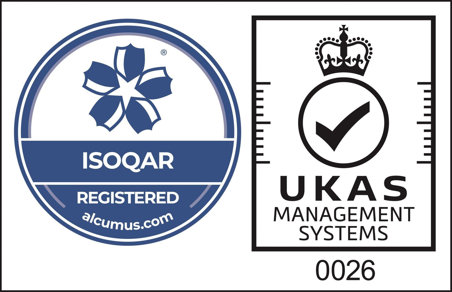 UKAS-ISOQAR